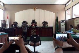 PN Kediri sidangkan gugatan praperadilan penyitaan barang terkait kasus Qnet