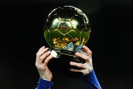 Ini favorit prediksi pemenang Ballon d'Or 2019