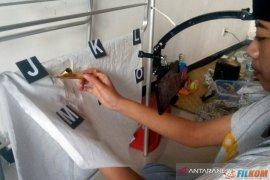Mahasiswa Unbraw munculkan teknologi AR untuk percepat pembuatan batik