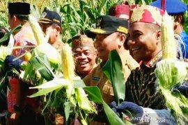 Gubernur minta generasi muda tak malu menjadi petani