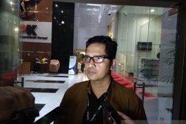 KPK respon uji materi revisi UU KPK tidak diterima