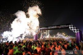 2.500 pelari ikuti Meikarta Night Run 2019