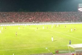 Persib harus akui ketangguhan Bali United