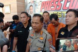 Kapolresta Denpasar ungkap motif pelaku curas terhadap WNA Jepang