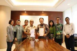 Anak perusahaan BUMD PT Jasa Sarana dapat pendanaan Rp185 miliar dari ILB