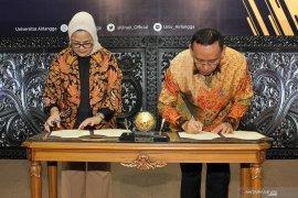 Kerja sama Universitas Airlangga dengan BPOM