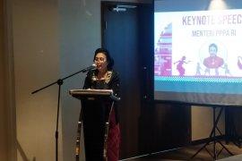 Menteri PPPA: gandeng pemda percepat respons kasus kekerasan anak