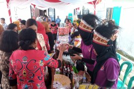 Produk herbal khas Papua laris di Eropa