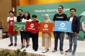 Gojek kenalkan program plesiran untuk dorong wisata Kota Bandung