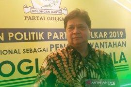 Airlangga mengaku sudah tawari jabatan untuk loyalis Bambang Soesatyo