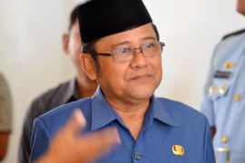 Bupati Gorontalo Utara target daerah bebas BABS