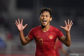 Laga Indonesia vs Vietnam demi pucuk klasemen