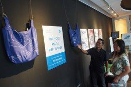 WWF gandeng Artotel kampanye pengurangan sampah plastik