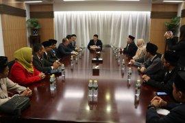 China tawarkan beasiswa untuk para santri Indonesia