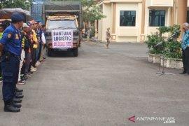 HST Regent releases fleets of Balakar 654 bring aid to Kotabaru