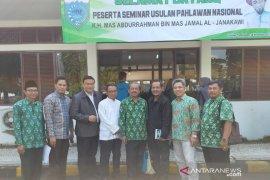 Sejarawan Banten Optimis KH Mas Abdurrahman Jadi Pahlawan Nasional