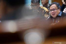 Menristek Bambang Brodjonegoro targetkan Indonesia produksi 2 juta motor listrik pada 2025