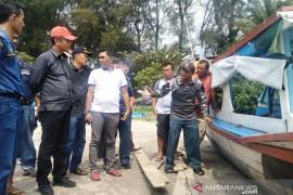 Sempat ditutup sebulan, wisata pulau Angso Duo kembali dibuka