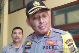 Polisi periksa saksi terkait laporan Guru Besar USU terhadap Lion