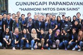 Reasuransi Maipark Indonesia selenggarakan Geo-Ekskursi