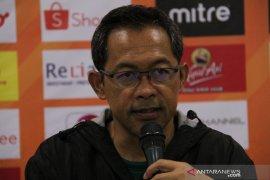 Liga 1: Persebaya ditahan tim juru kunci, Aji Santoso: Kami tidak beruntung