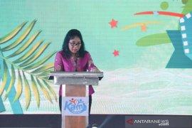 Menteri PPPA Gusti Ayu Bintang Puspayoga: Semua anak harus memiliki akta kelahiran