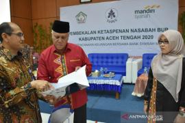 Bupati minta BKPSDM Aceh Tengah tingkatkan kerjasama dengan PT Taspen