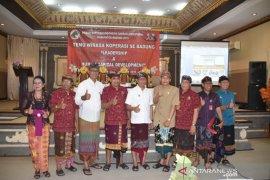 Wabup Badung: Koperasi berkontribusi terhadap pertumbuhan ekonomi
