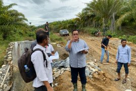 Asisten: Jalan Jantho-Lamno akan tingkatkan ekonomi
