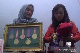 Sea Games, atlet senam artistik asal Kediri dipaksa pulang, ini alasannya