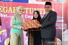 Cegah stunting, Pemkab Aceh Barat deklarasi Rumah Gizi Desa