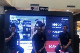 Telkomsel kenalkan Produk MAXStream HBO GO