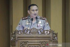 Polres Malang petakan daerah rawan gangguan saat pilkada serentak 2020