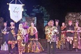 Promosi budaya agraris, Disbudpar Jatim gelar festival
