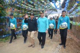 Kawasan Danau Sipin dicanangkan sebagai kawasan kampung budaya sadar wisata