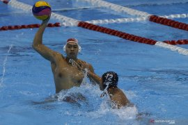 Perolehan medali sementara SEA Games 2019, Indonesia peringkat enam