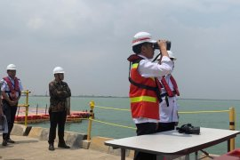 Jokowi mengaku sudah biasa terjebak macet