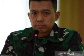 TNI dukung sosialisasi bahaya merkuri di Madina