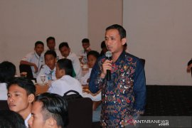 Perkuat pengawasan Pilkada, Bawaslu Bangka Tengah rekrut anggota Panwascam