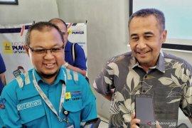 Sedimentasi dapat kurangi produksi listrik di PLTA Lamajan Bandung