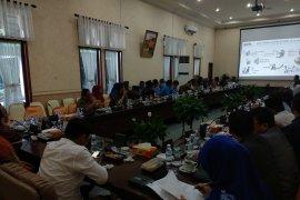 KPK ingatkan anggota DPRD Provinsi Jambi jauhi perkara tipikor