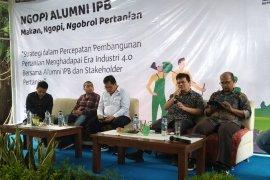 Kementan-alumni IPB ajak semua pihak kawal pembangunan pertanian