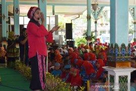 Workshop Minat Baca Madiun