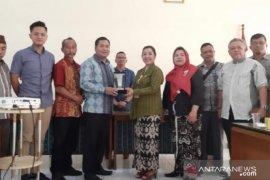 DPRD Babel pelajari tata kelola wisata Yogyakarta