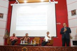 Jamhadi : Mahasiswa tidak perlu takut bersaing di era 4.0