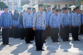 Pemerintah Kabupaten Tanjabar apresiasi kinerja ASN pada Hari Korpri