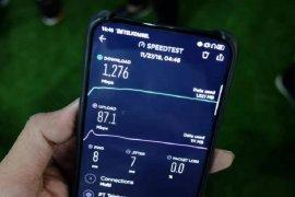 Oppo uji coba jaringan teknologi 5G pertama di Indonesia