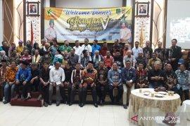 Presiden KBB, penyebaran orang Banjar sampai ke Madagaskar