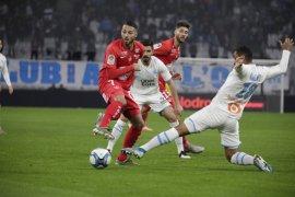 Villas-Boas sempat dibuat ketar-ketir karena gempuran menit-menit akhir Brest