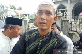 Keluarga minta polisi segera tangkap pembunuh hakim Jamaluddin